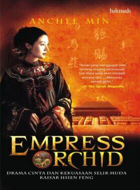 Review Buku Empress Orchid