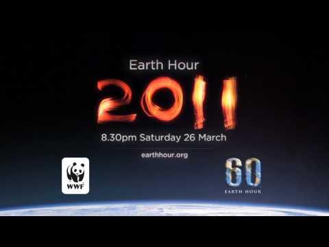 Earth Hour: Ayo Hemat Energi