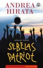Review Buku Sebelas Patriot