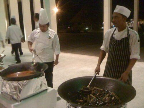 #MSS2011 dan Meriahnya Malaysian Night