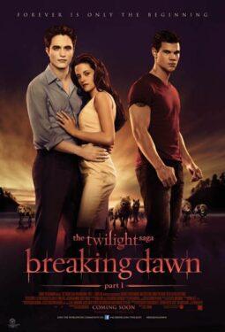 Review Film The Twilight Saga: The Breaking Dawn Part 1
