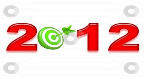 Resolusi 2012