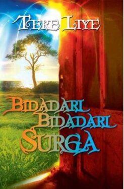 Review Buku Bidadari Bidadari Surga