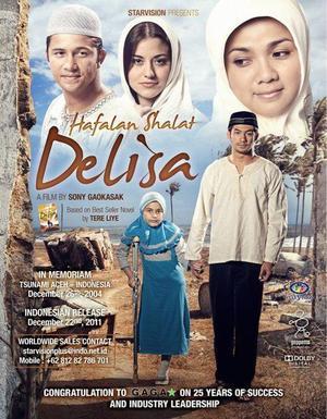 Review Film Hafalan Shalat Delisa