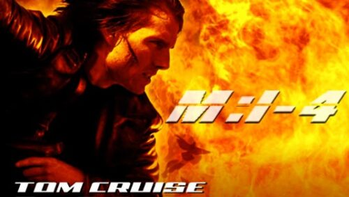Review Mission Impossible 4: Ghost Protocol
