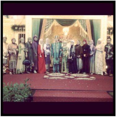 Happy Wedding Miftah