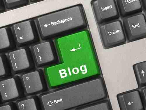 Disiplin Nulis dan Update Blog