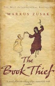 Review Buku The Book Thief