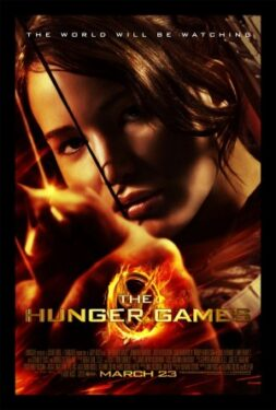 Review Film The Hunger Games